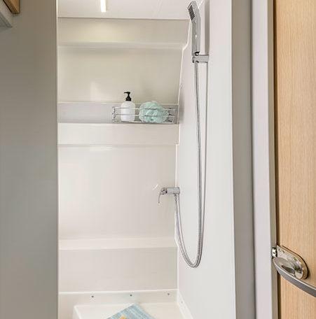 Karmann Dexter 595 sprcha